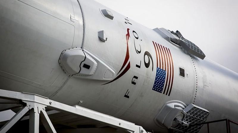 Space X сказала о сроках первого повторного полёта Falcon 9