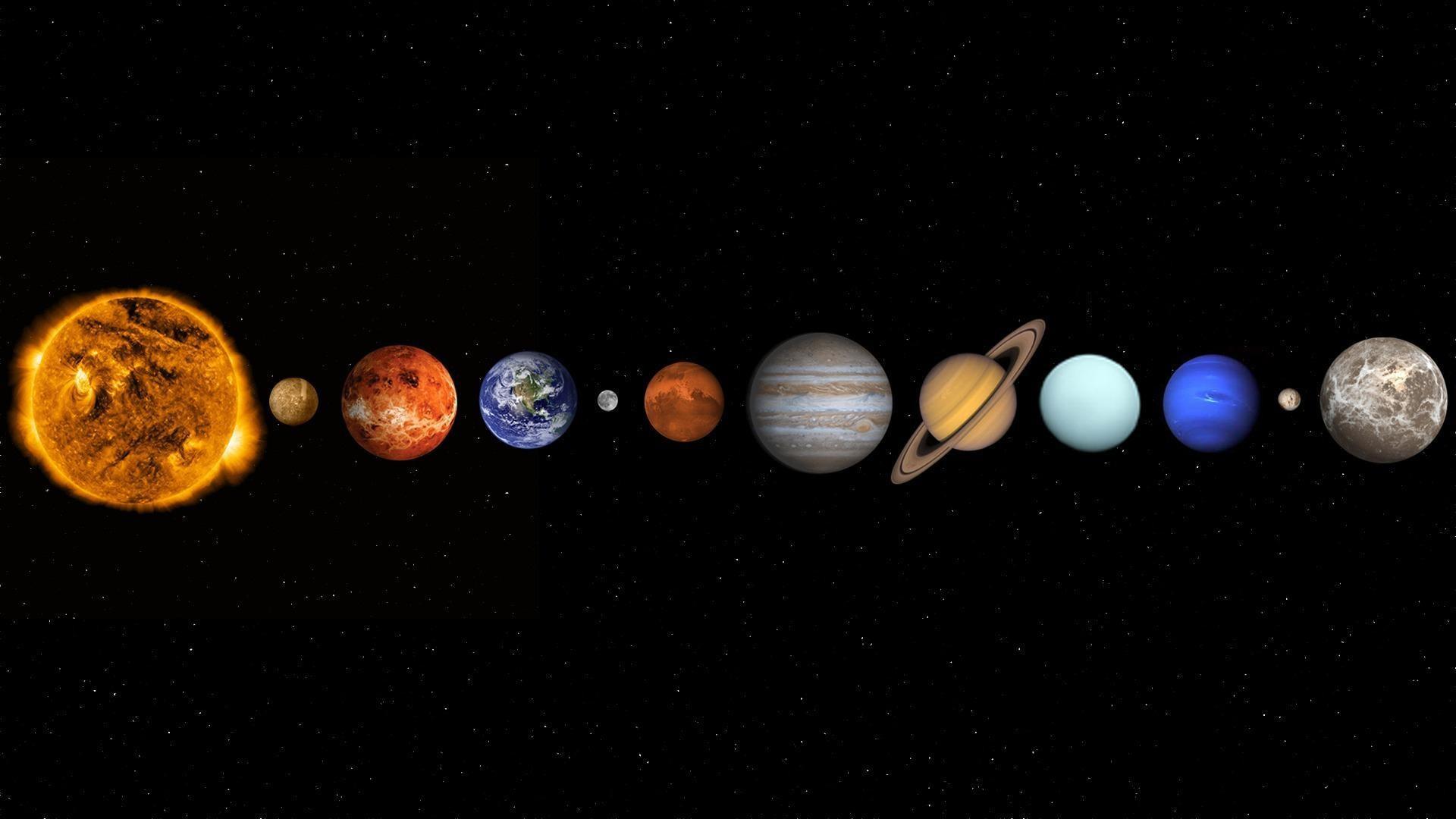 NASA предложило всем желающим поискать девятую планету Солнечной системы
