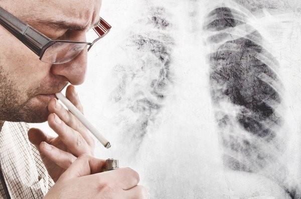 Курящие отцы могут посодействовать своим детям— Ученые