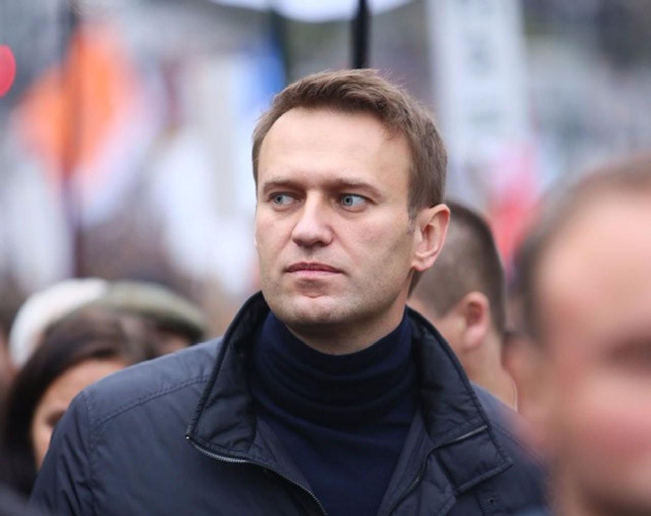 Навальный открыл избирательный штаб вНовосибирске