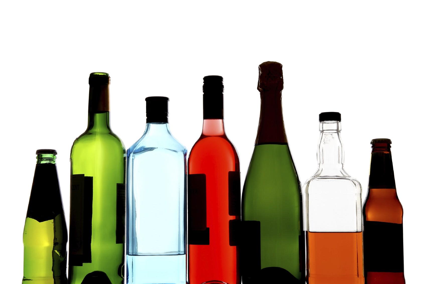 Руководство отправило надоработку законодательный проект озапрете продажи алкоголя вавтоматах