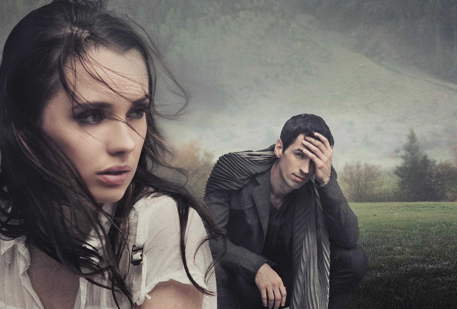 Ученые установили, вчем причины негативной реакции напризнание влюбви