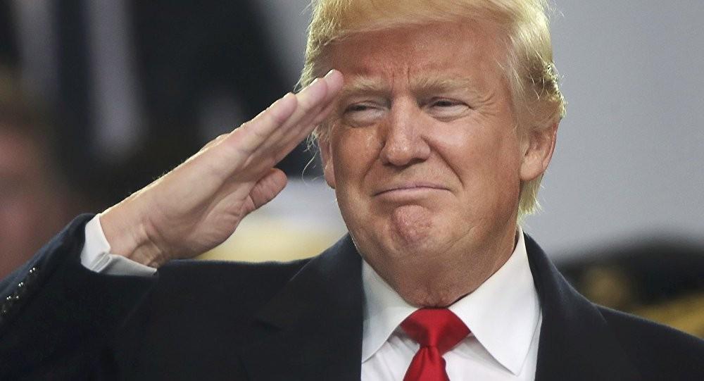 Трамп назвал американские СМИ противниками народа