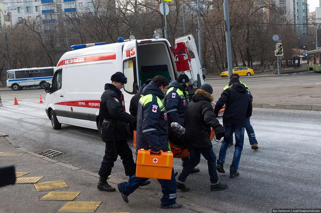 ВРостовский области вДТП пострадал 8-летний парень