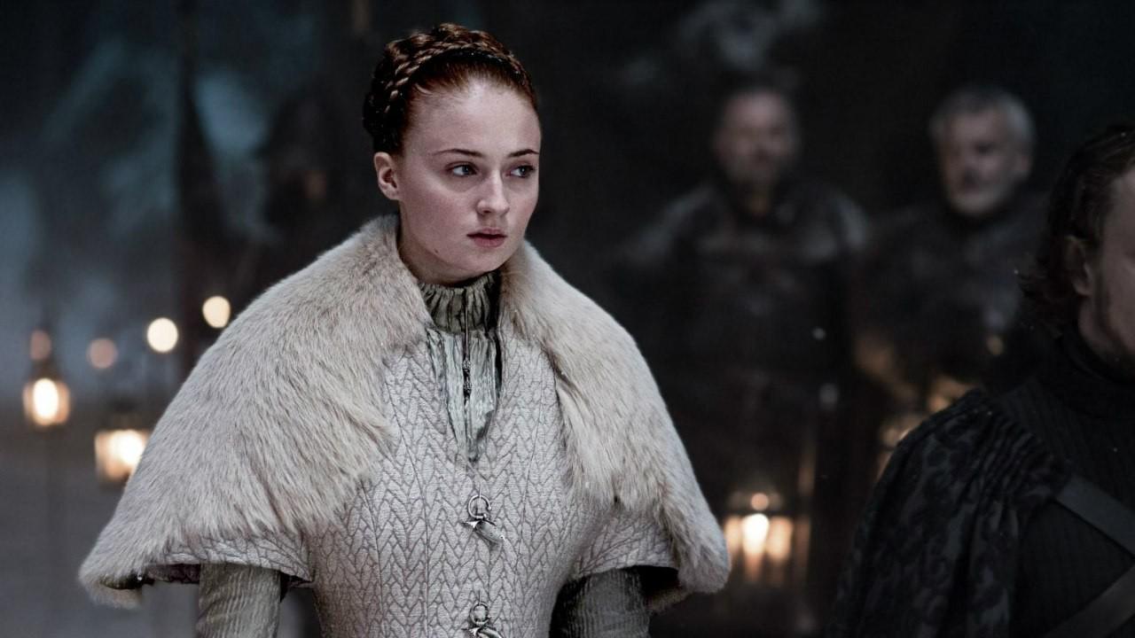 Фанаты увидят Сансу Старк ввосьмом сезоне «Игры престолов»