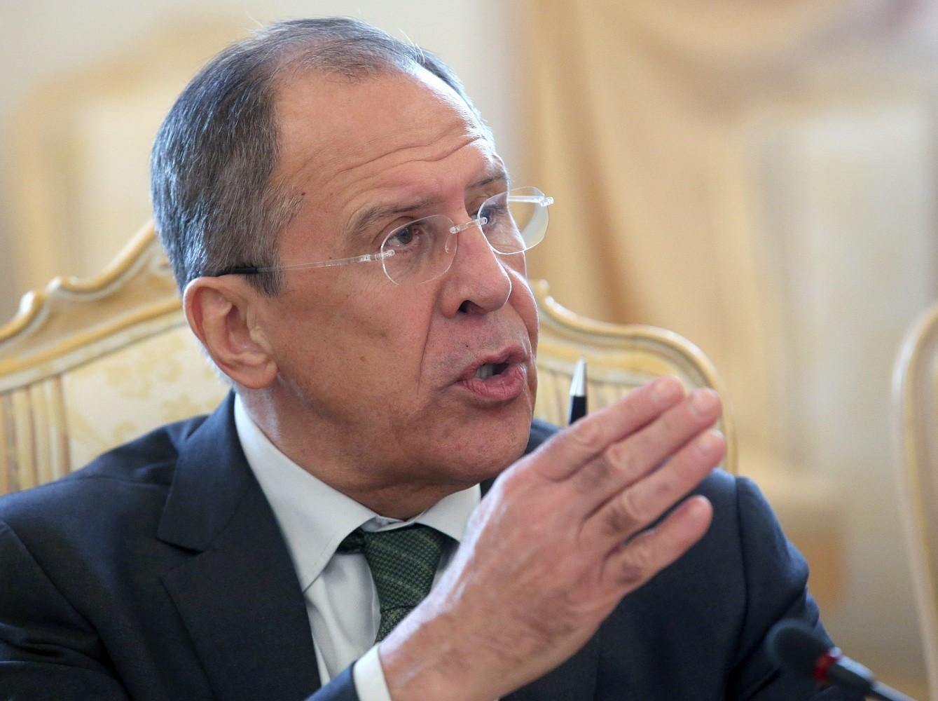 Лавров прокомментировал шутку уполномченных Франции про президентские выборы в Российской Федерации