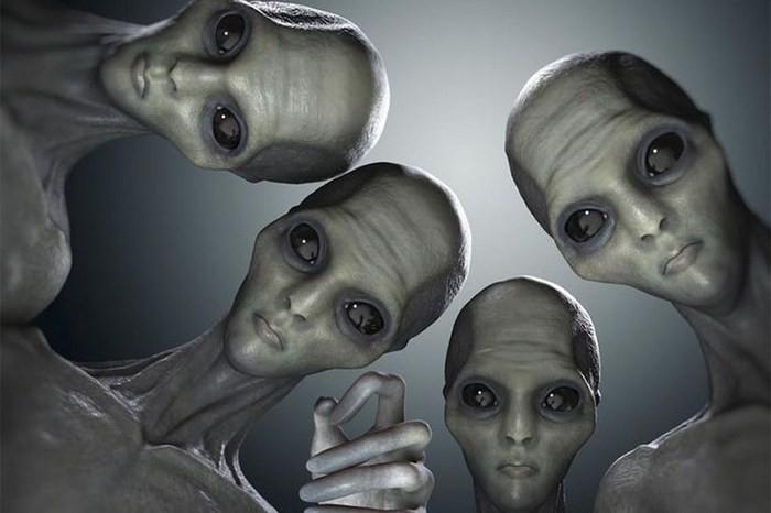 ВNASA неоставляют попыток отыскать инопланетян