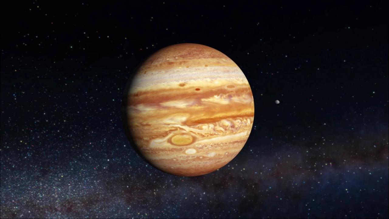 ВNASA больше небудут рисковать зондом Juno