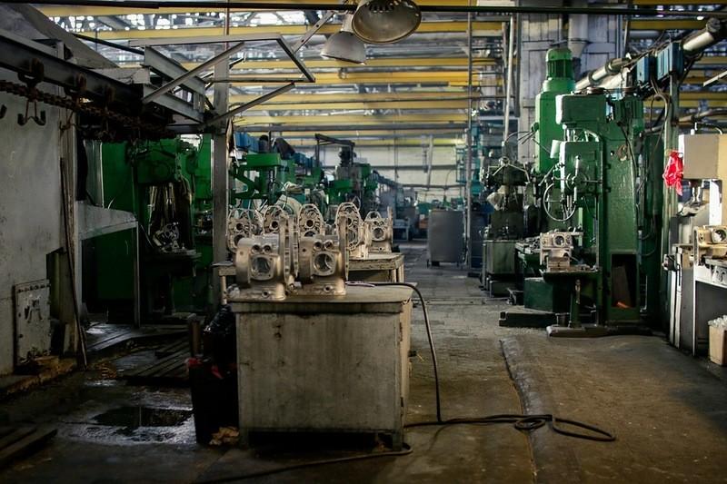 Воронежский мехзавод получит заказы напроизводство энергоустановок