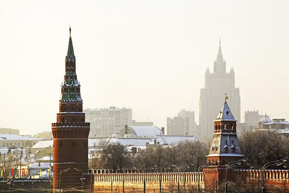 Флинну перед отставкой передали план поснятию санкций с Российской Федерации