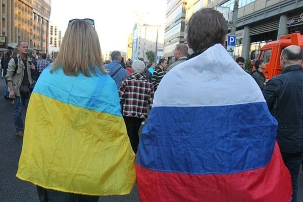ВЦИОМ исследовал позицию граждан России поконфликту вгосударстве Украина