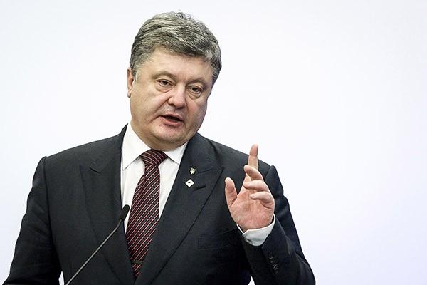Украинский депутат объявил, что может обосновать причастность Порошенко ккоррупции