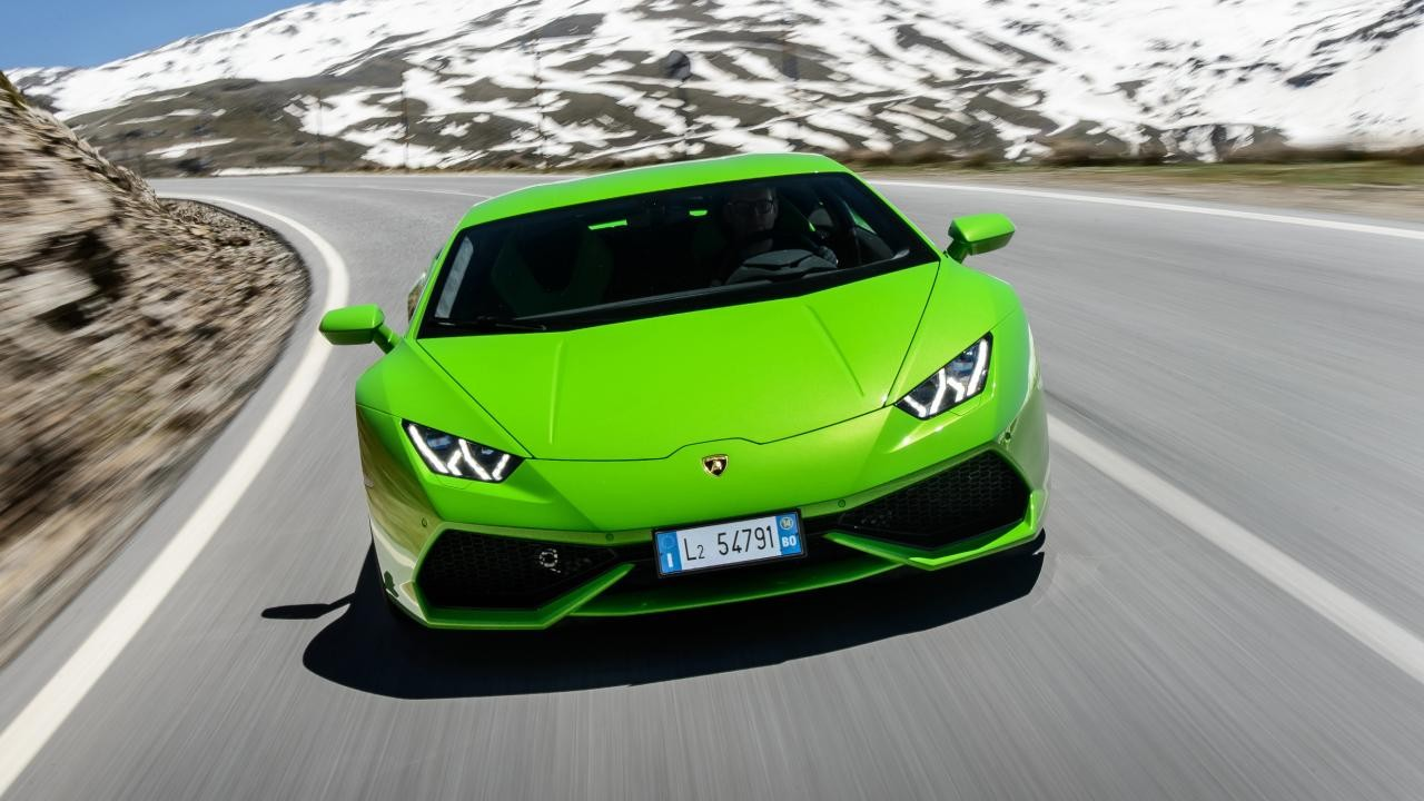 Появился список новинок, которые презентуют наженевском автомобильном шоу