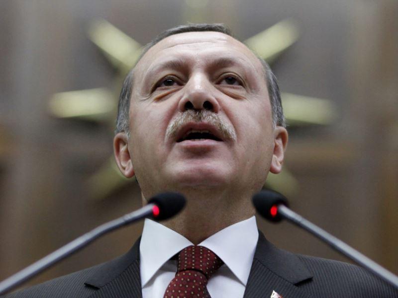 ВТурции начался суд над группой людей, причастных кпокушению наЭрдогана