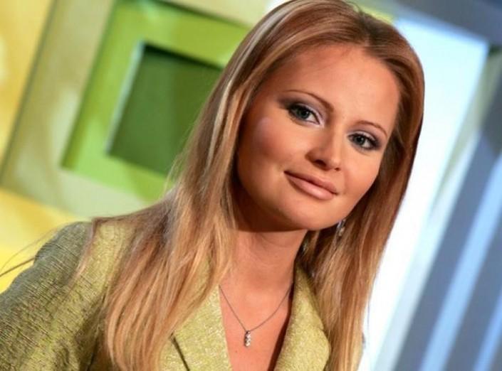 Телеведущая Дана Борисова больше несобирается возвращаться втелевизионную ...