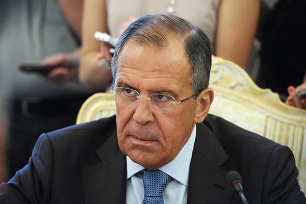 Лавров: ООН забыла позвать напереговоры «московскую группу» оппозиции Сирии