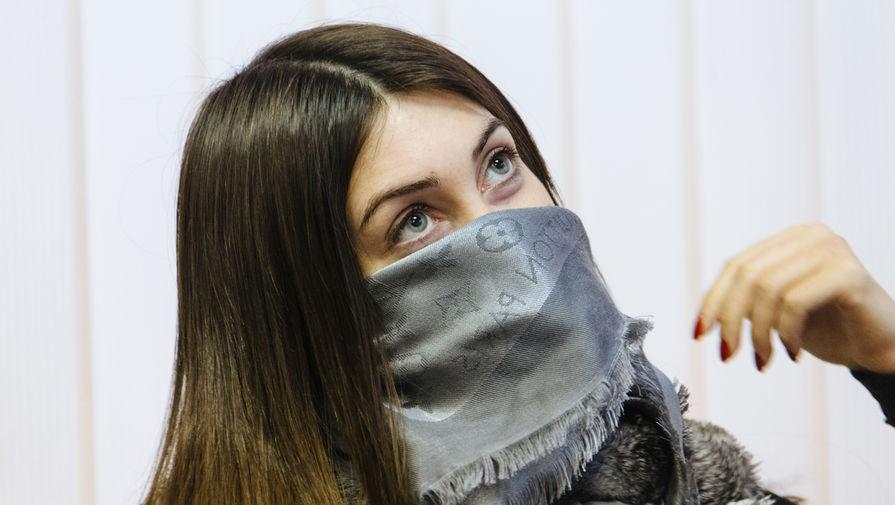 Суд оштрафовал стритрейсершу Багдасарян на102 тысячи руб.