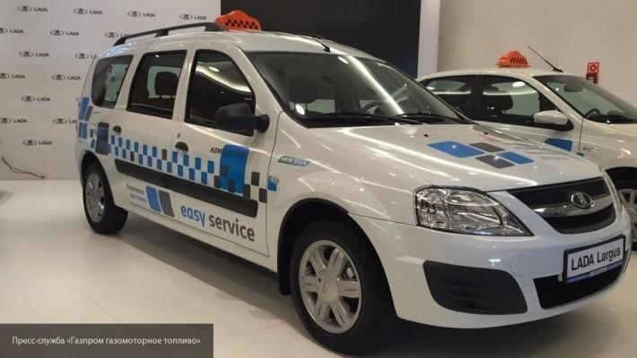 В Российской Федерации натреть возросли продажи фургона Лада Largus