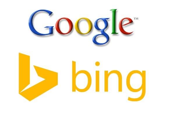 Поисковики Google иBing договорились совместно сражаться спиратами