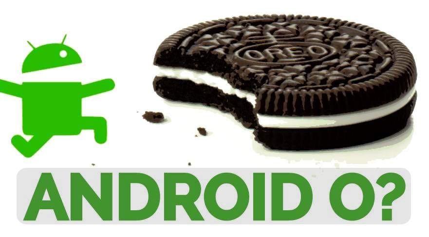 Вице-президент Google намекнул наназвание андроид O