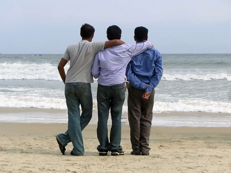Английские ученые пролили свет наособенности мужской иженской дружбы