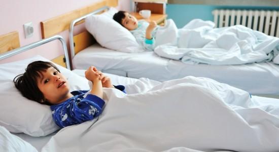 Вспышка кишечной инфекции произошла вшколе Хабаровского края