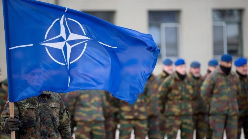 ВЭстонии увидели «руку Москвы» ввозможности конфликтов солдат НАТО снаселением