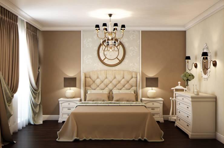 Ученые поведали, как цвет стен вспальне влияет наинтимную жизнь