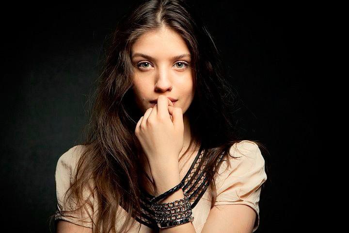 Анна Чиповская поведала обинтимной сцене сДмитрием Певцовым