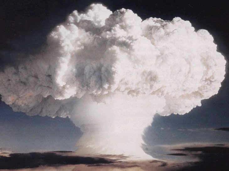 Великобритания заподозрила Российскую Федерацию впроведении ядерных испытаний на новейшей Земле