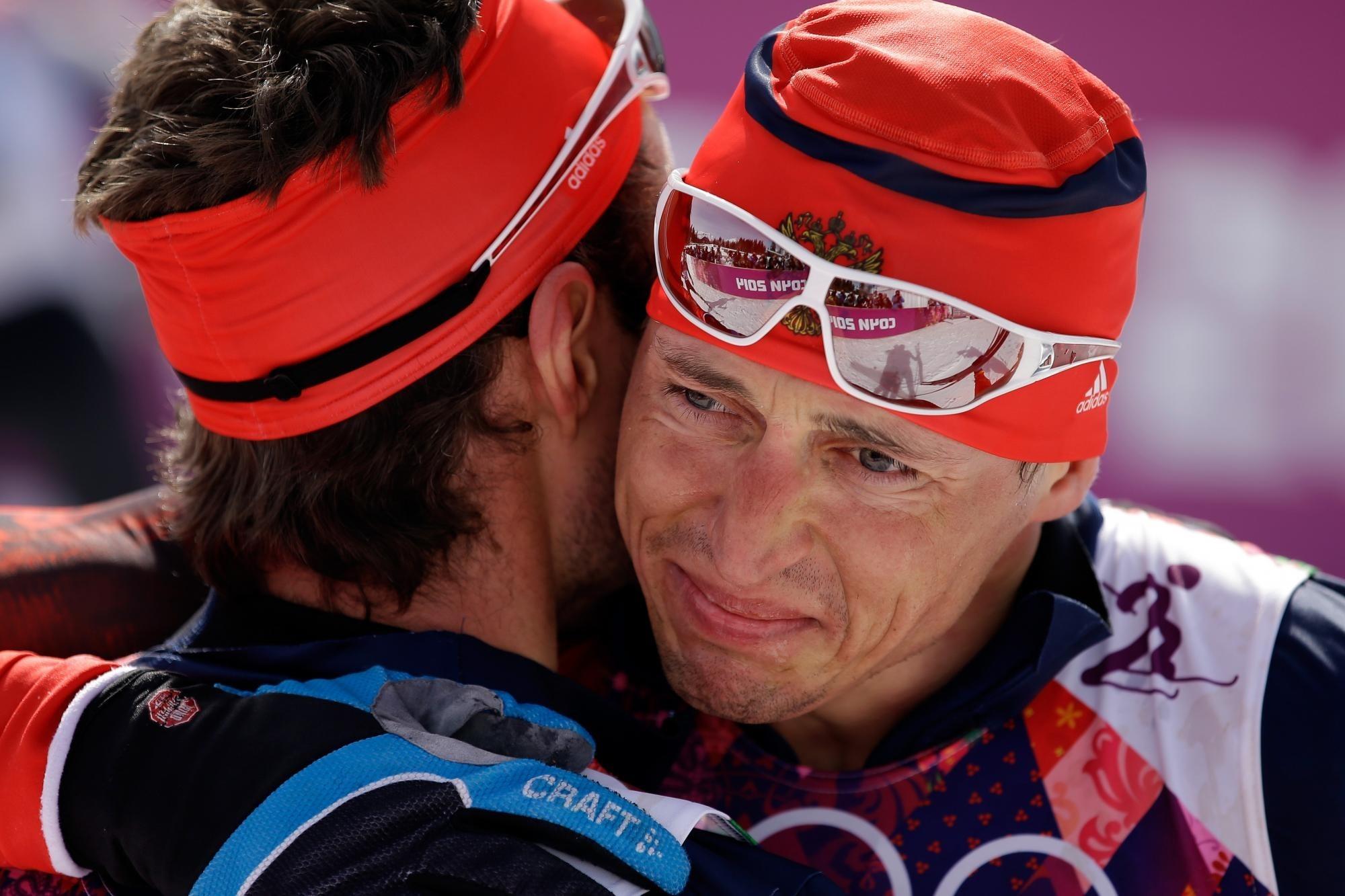 CAS оставил всиле отстранение шестерых русских лыжников