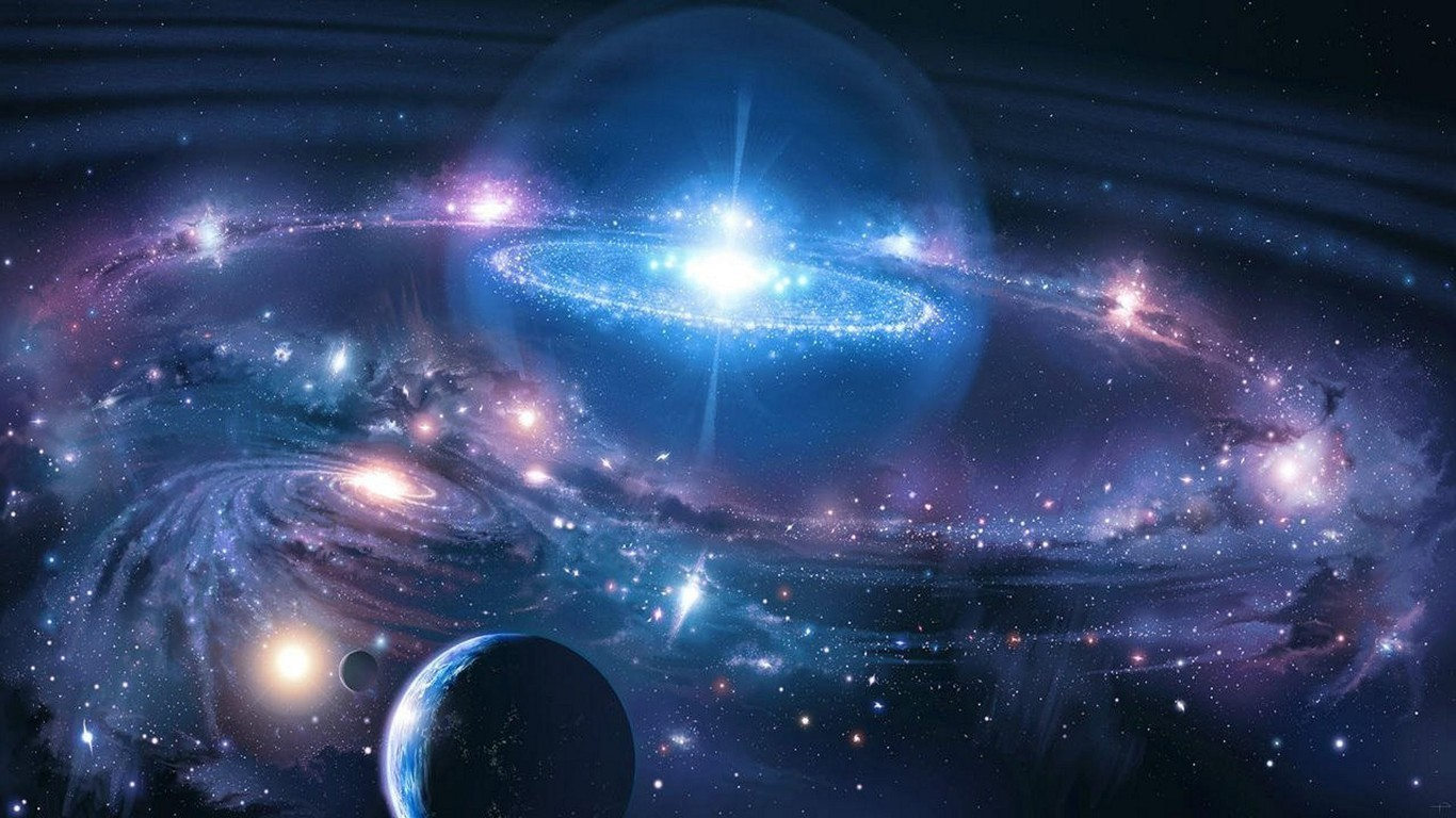 Ученые: Вселенная не вечна