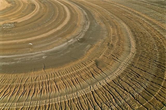 Ученые нашли останки инопланетной жизни в иранской пустыне