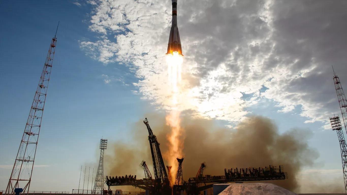 СБайконура впоследний раз стартовала ракета-носитель «Союз-У»