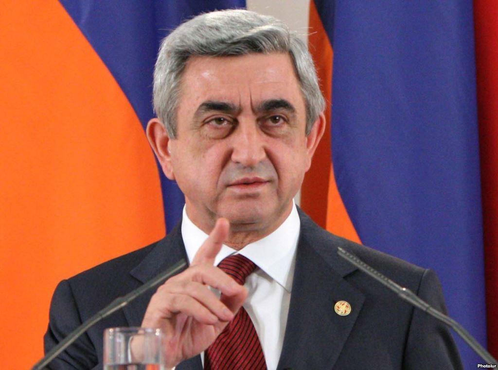 «Искандер» принадлежат Армении, ноне РФ— руководитель Минобороны Армении
