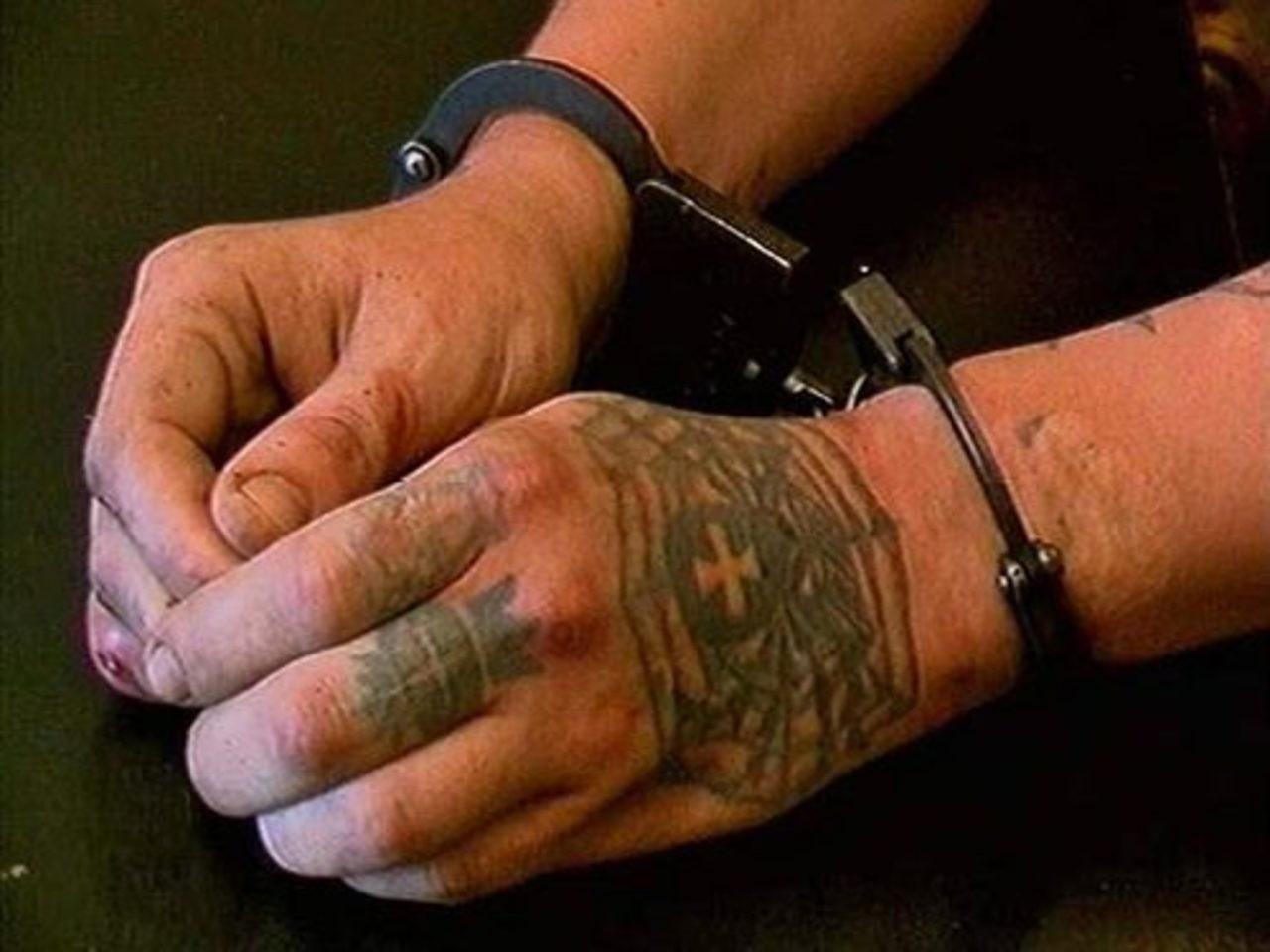 Милиция задержала в столицеРФ уголовного авторитета Васю-бандита