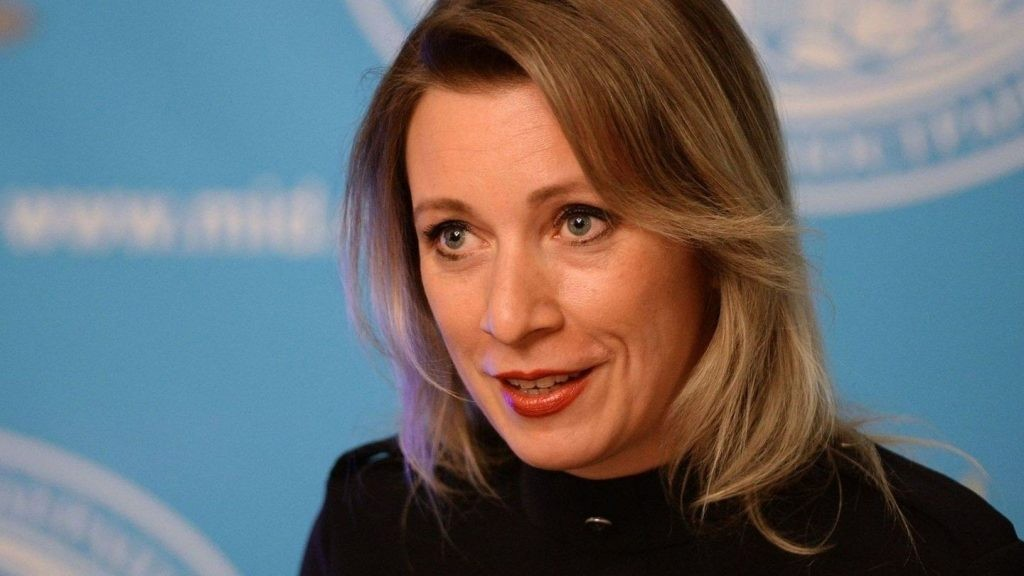 Киев предложил отнять Российскую Федерацию права вето вСовбезе ООН
