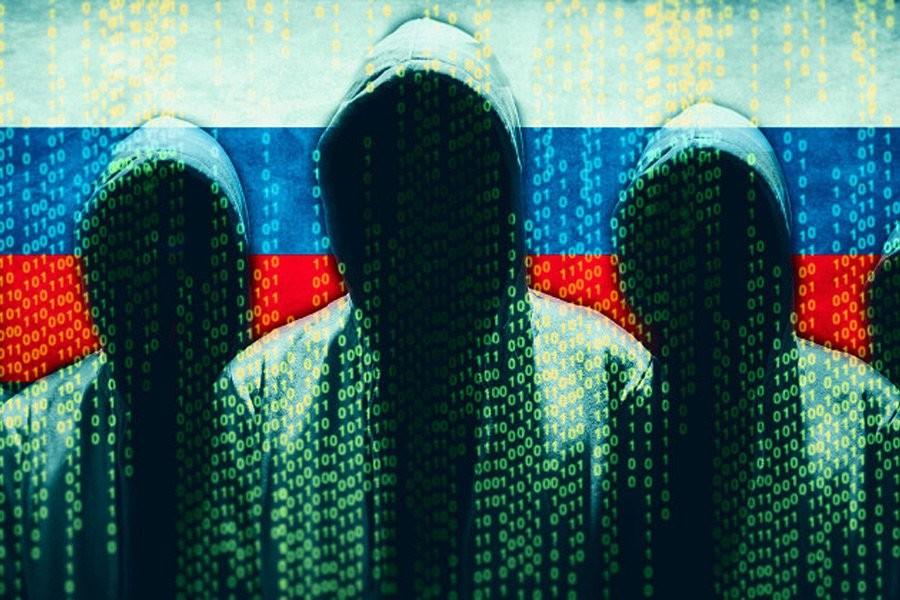 Агентура ФРГ обвинила РФ вкибератаках набундестаг в 2015г.