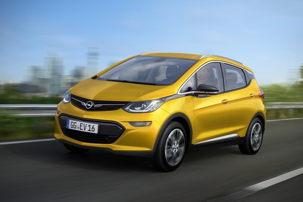 ВУкраинском государстве могут наладить производство электромобилей