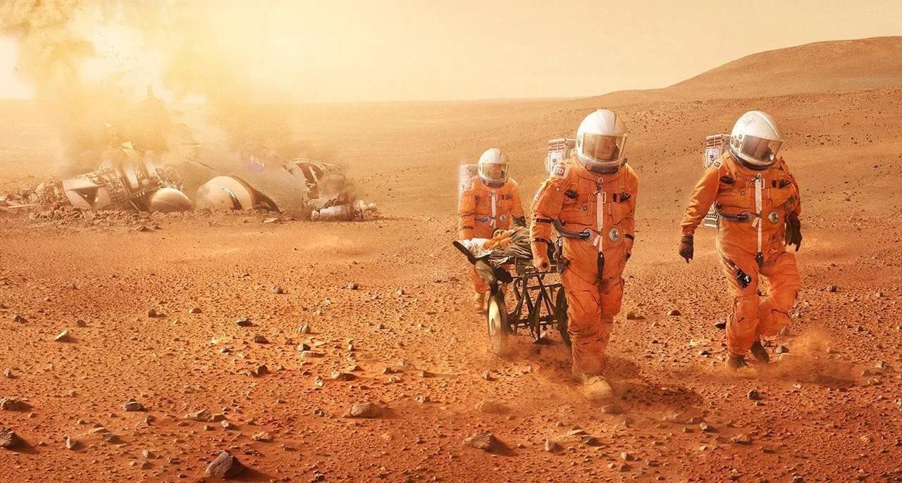 Нужно подождать сколонизацией Марса— Ученые