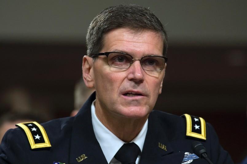 США неисключили увеличение военного присутствия вСирии