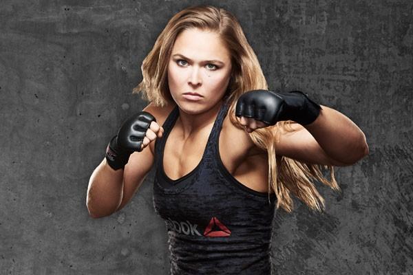 Бывшая чемпионка UFC Ронда Роузи сыграет заключенную
