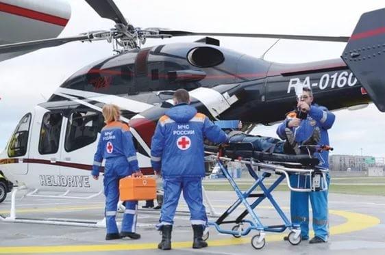 СКпроводит проверку пофакту ДТП с20 пострадавшими наКамчатке