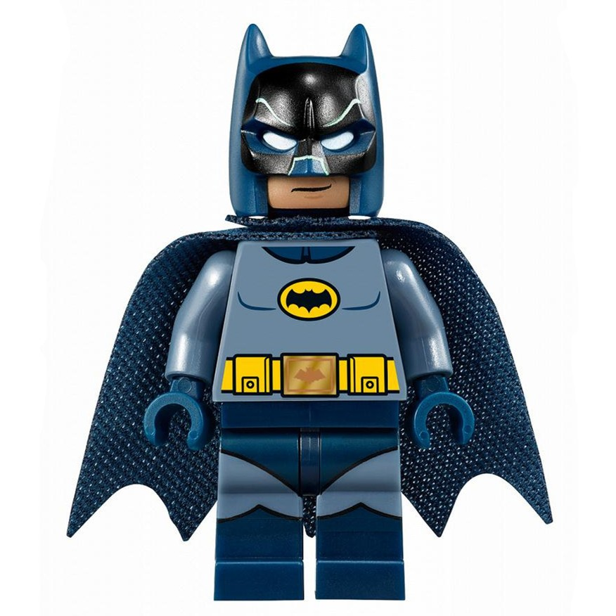 Всередине зимы Хэппи Мил предлагает сразу восемь супергеройских игрушек