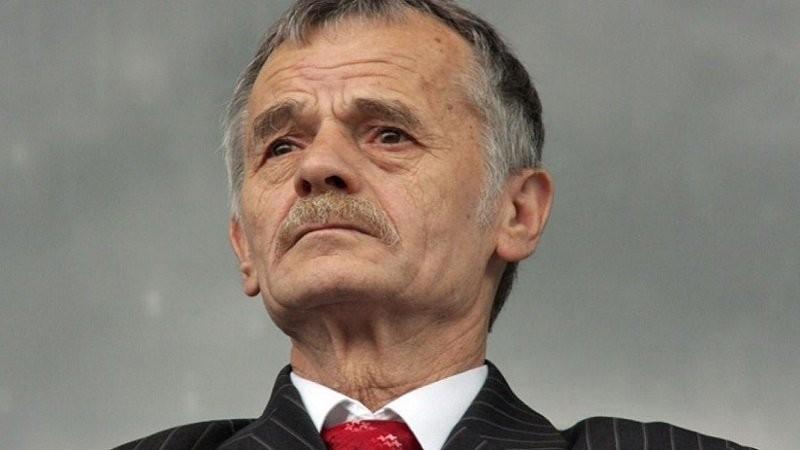 Джемилев невидит возможности вернуть Крым Украине силой