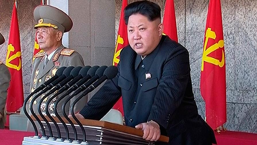 Северная Корея призывает США одуматься