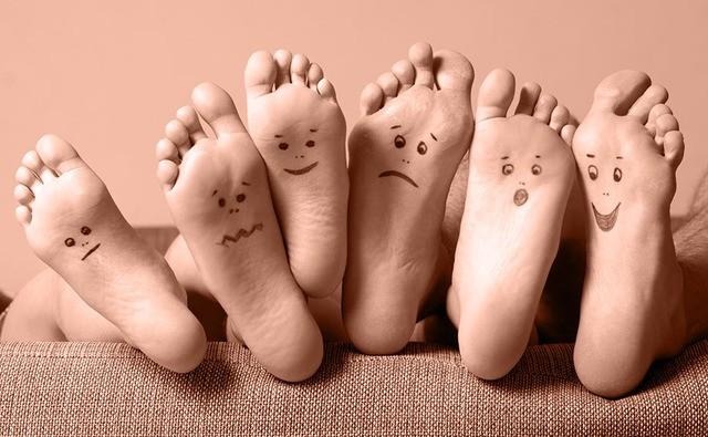 Ученые установили происхождение боли в ногах