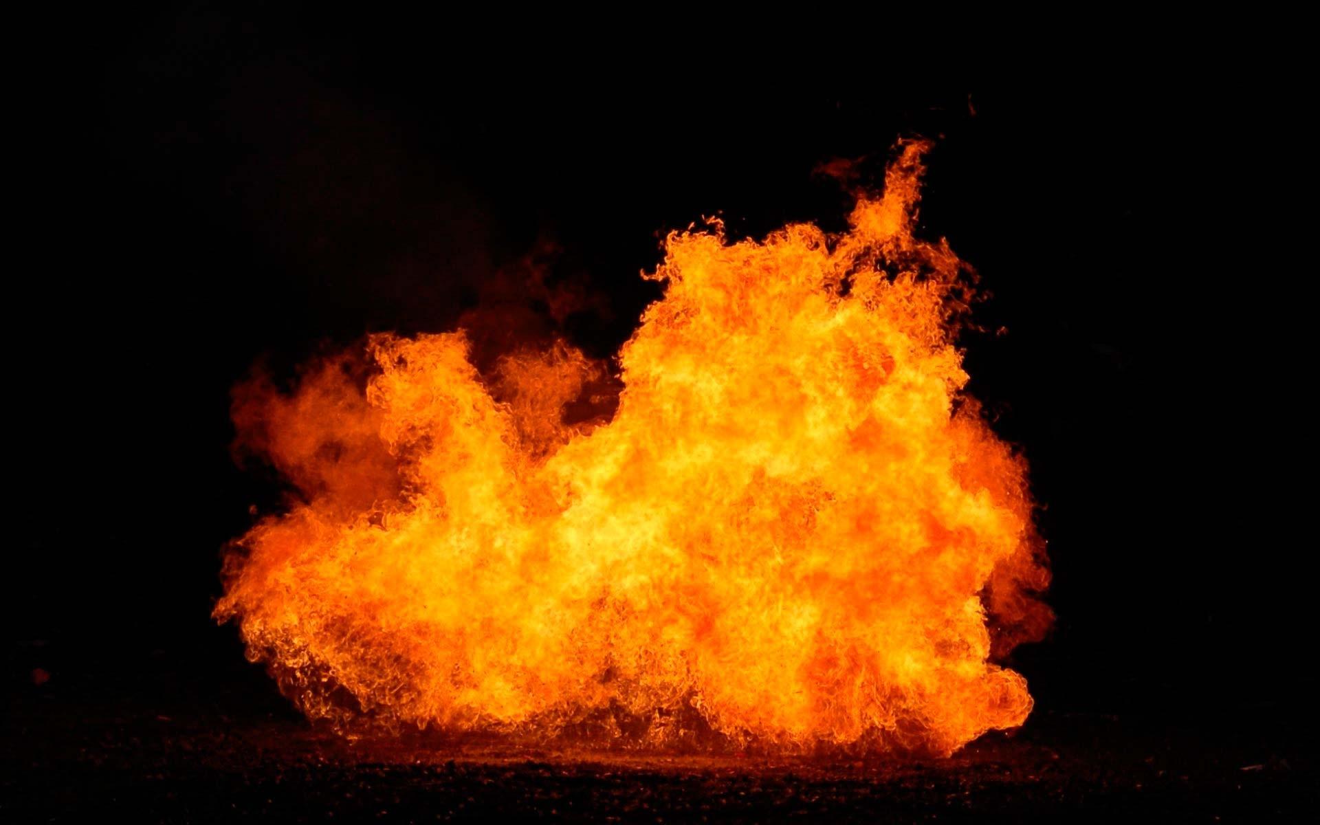 Взрыв намашиностроительном заводе вЧехии: пострадали 19 человек