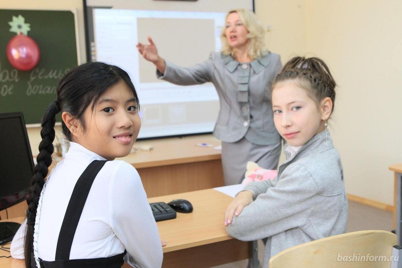 ВЗилаирском районе босс школы баловал себя премиями