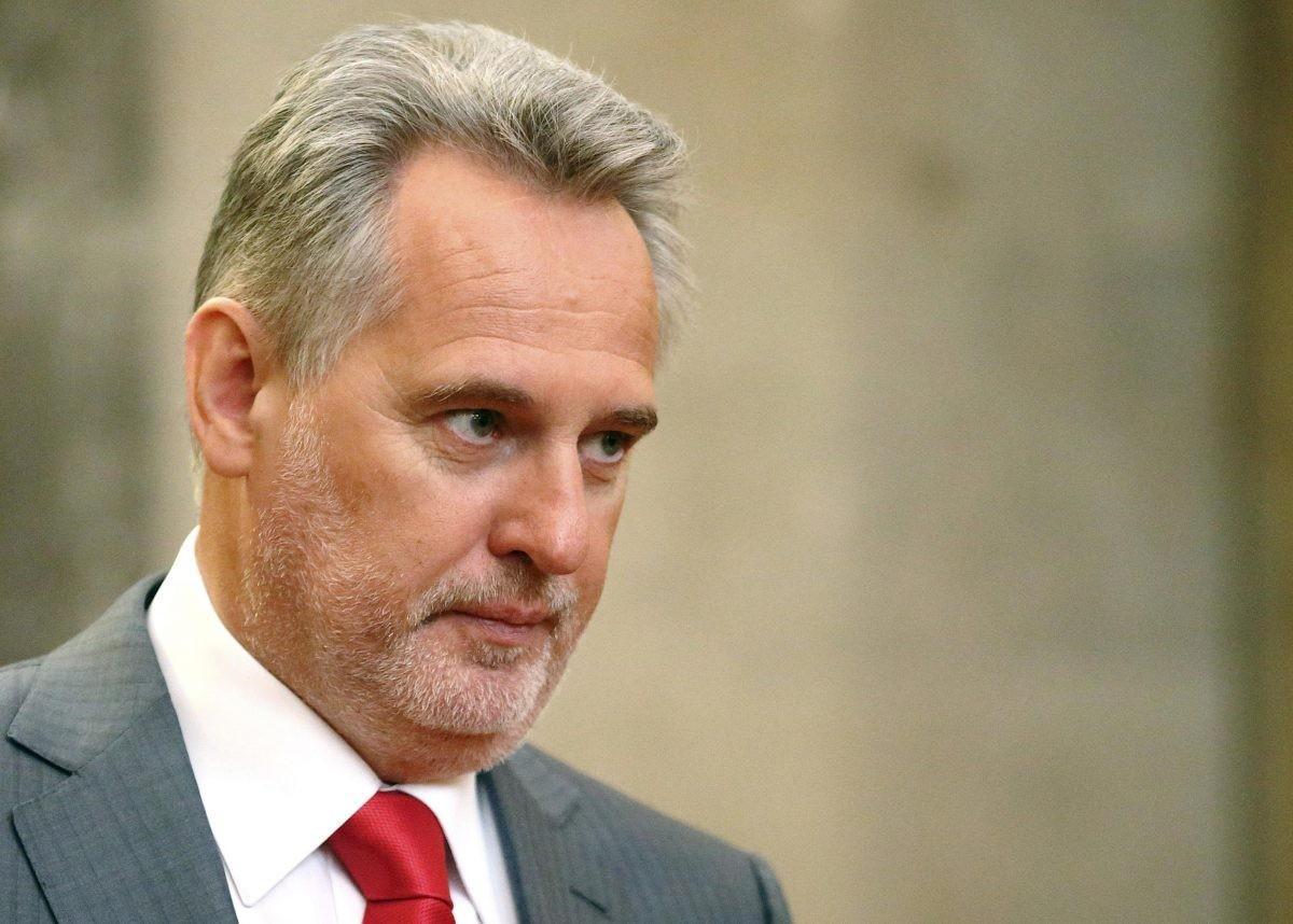 Суд вВене отказал варесте Фирташа позапросу Испании